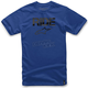 Blue Ride Stealth T-Shirt