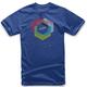 Blue Tesseract T-Shirt