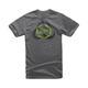 Charcoal Trio T-Shirt