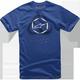 Blue Trio T-Shirt