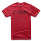 Red/Black Blaze T-Shirt