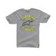 Gray Scan T-Shirt