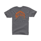 Charcoal Thermal T-Shirt