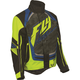 Youth Black/Hi-Vis SNX Pro Jacket