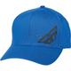 Blue F-Wing FlexFit Hat
