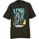 Youth Black Live for Moto T-Shirt