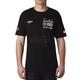 Black RCH Team T-Shirt