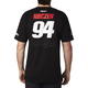 Black RCH Roczen Fan T-Shirt