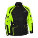 Hi-Vis/Black Mission Air Jacket