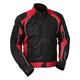 Red/Black Pulse Jacket