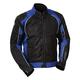 Blue/Black Pulse Jacket