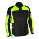 Hi-Vis/Black Distance Jacket