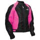Women's Magenta Desire Jacket