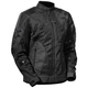 Women's Black Prism Jacket