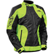 Women's Hi-Viz/Black Prism Jacket