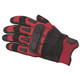 Red Blast Gloves