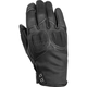 Women's Black Vixen Gloves