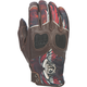 Women's Liberty Brown Vixen Gloves