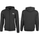 Industry Zip Hoody