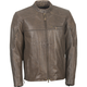 Brown Gasser Jacket
