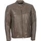 Brown Gasser Jacket