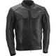 Black Gunner Jacket