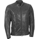 Gunmetal Gunner Jacket