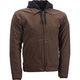 Brown Gearhead Jacket