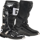 Black SG-10 Boots