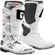 White SG-10 Boots