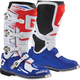 Red/White/Blue SG-10 Boots