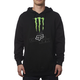Monster Energy Zebra Pullover Hoody