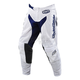 Youth White/Navy GP Air Starburst Pants