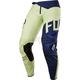 Navy/Yellow Foxborough SX Flexair Libra Limited Edition Pants