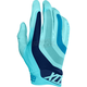 Ice Blue Flexair Seca LE Gloves