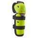 Hi Viz Yellow Option Knee Guards - OPTK16-HVY-A