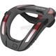 Black R4K Race Neck Brace - R4K-BK-A