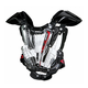 Clear/Black Vex Chest Protector