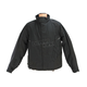Black Rush Racing Snow Jacket