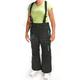 Women's Black/Jade Mirage Backcountry Snow Pants