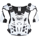 White Revel Offroad  Roost Guard - 36-16044