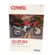 Suzuki Repair Manual - M361