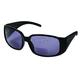 Womens Black R504 Bi-Focal Sunglasses +2.50 - R504BK/SM/2.5