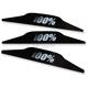 Mudflap Kit for Speedlab Vision System - 51023-010-02
