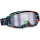 Plasma Black Tyrant Goggles - 221330-3603015