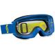 Blue Split OTG Goggles - 227385-0003041