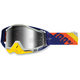 Navy/Primer Racecraft Slant Goggles - 50110-072-02