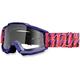Purple Accuri Sultan Goggles - 50200-063-02