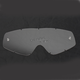 Clear Metal Mulisha Replacement Lens - 350275