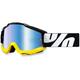 Accuri Tornado 2 Goggle w/Mirror Blue Lens - 50210-136-02